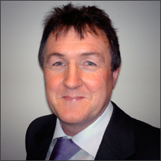 Nigel Britton - Managing Director - Cheshire Lofts
